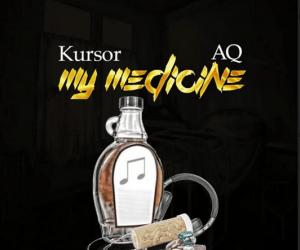 Kursor - My Medicine ft. A-Q